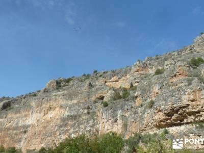 Hoces del Río Duratón - Villa y Tierra de Sepúlveda;viajes mayo senderismo